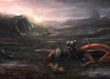 Hero by ilyazonov