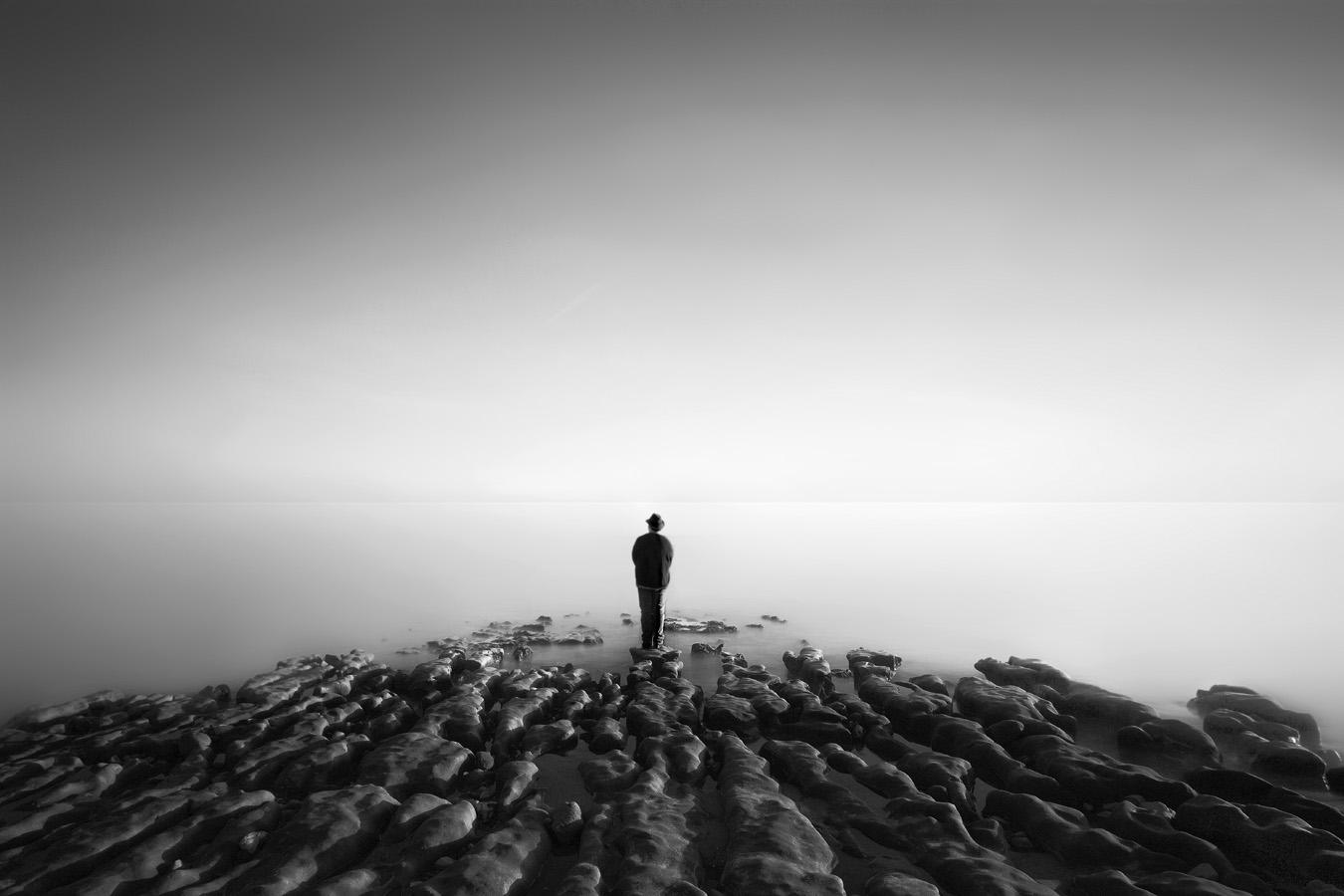 """self & solitude"" (c) Nathan Wirth."